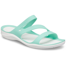 Crocs Swiftwater Sandaler Damer, grøn